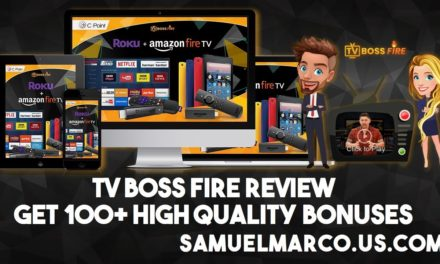 What is TV Fire Boss?