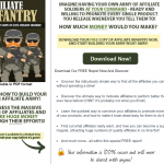 Affiliate Infantry