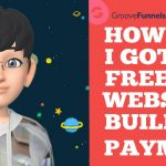 Payments and Website BUilder for Free?