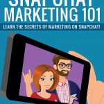 SNAPCHAT MARKETING?