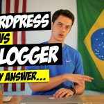 Blogging Wars – WordPress Vs Blogger Part 1