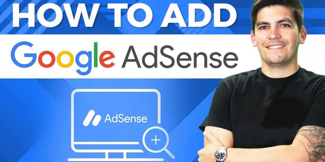 How To Display Adsense On WordPress With Adsense Plugins
