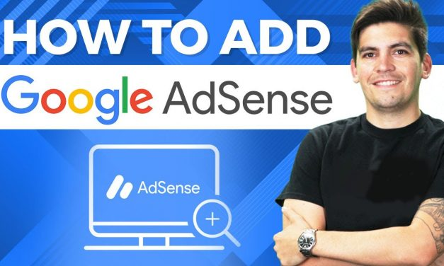 How To Display Adsense On WordPress With Adsense Plugins