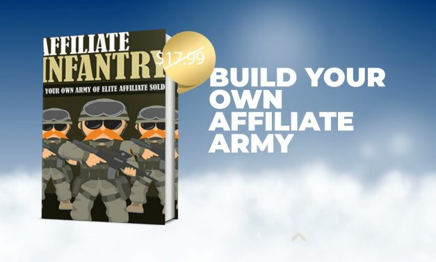 Affiliate army video marketing